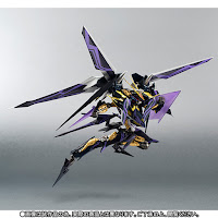 Robot Damashii Hysterica Tamashii Web Shop Exclusive official image 03