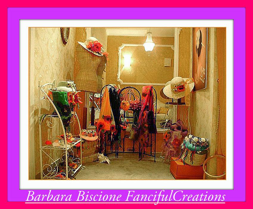Barbara Biscione FancifulCreations