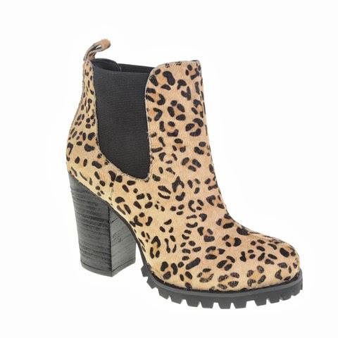 Fashion Shoes And Dresses Fall Fashion