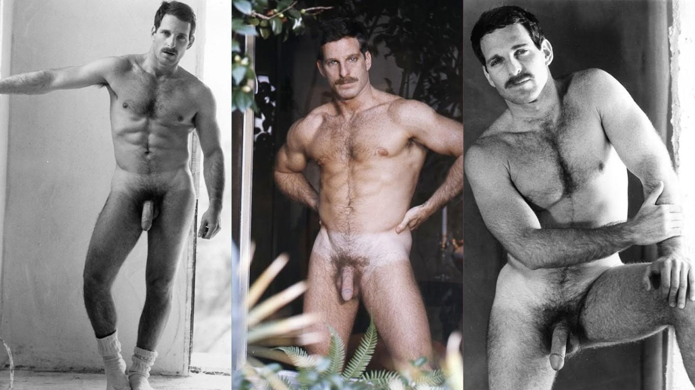Photos hommes nus 100 Vintage erotica gay