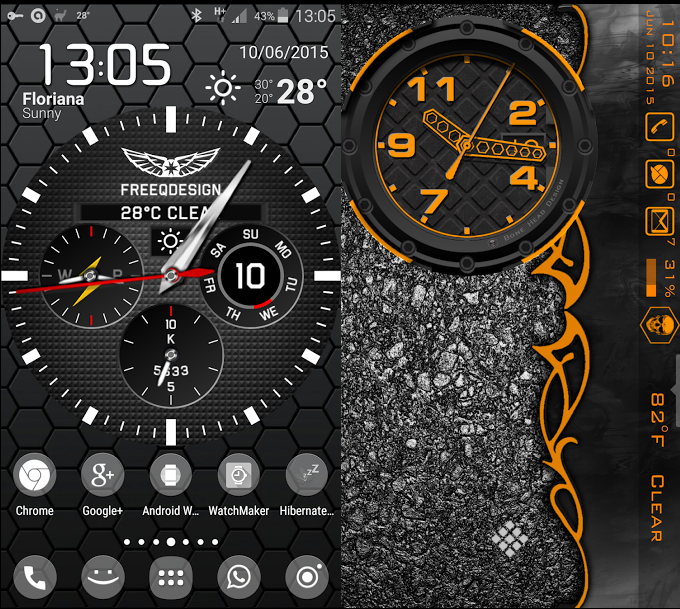 Download Watchmaker Live Walpaper