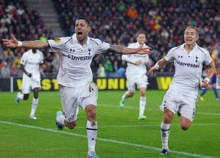 Prediksi Tottenham vs Benfica