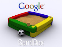 avoid google sandbox