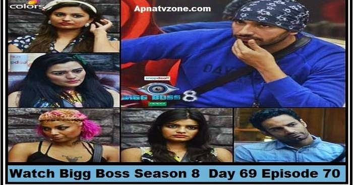 Bigg Boss Season 4 : Housemates of 2010 - Double Trouble
