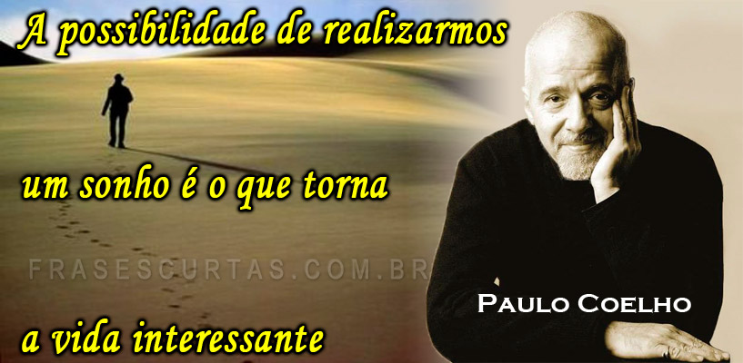 Frases Lindas - Page - Frases Curtas