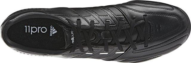 adidas adipure 11pro black