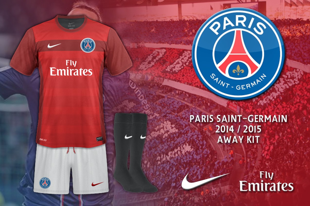 Tema PSG Terbaru 2015