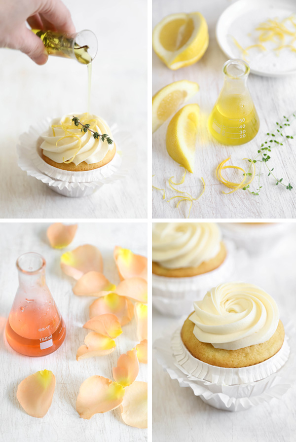 DIY Love Elixirs: Infused Simple Syrups | Sprinkle Bakes