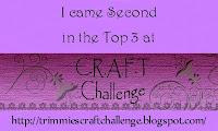 Challenge #175, OCTOBER 2012