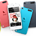 Apple komt met nieuwe iPod touch en Nano