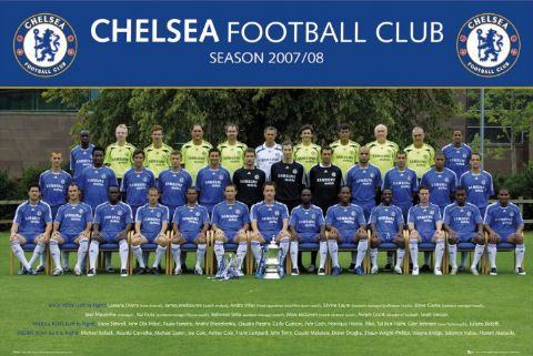 All About Chelsea Football
