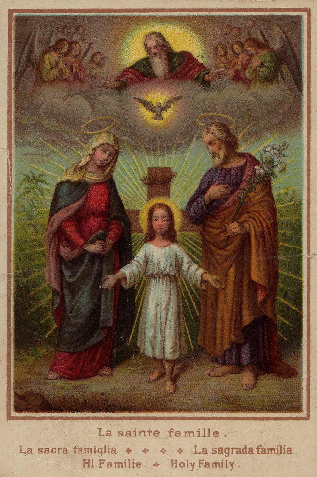 Image Result For Holy Trinity Color