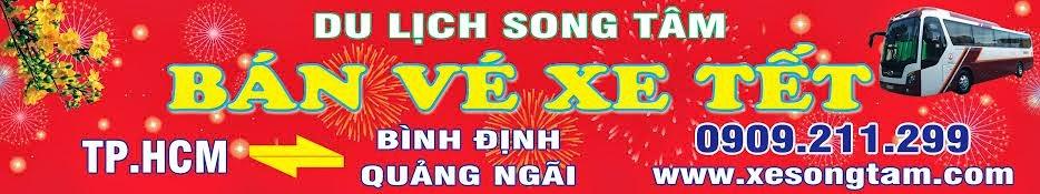 Xe Song Tâm