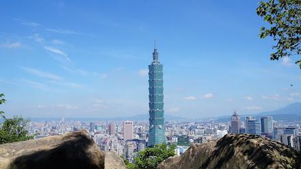 Taipei, Taiwan, 2012