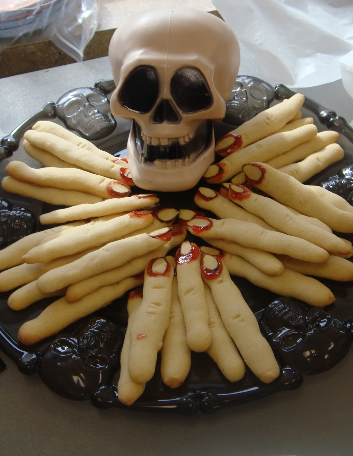 Growing Up Veg: Vegan Vegkins Halloween Party Part Deux
