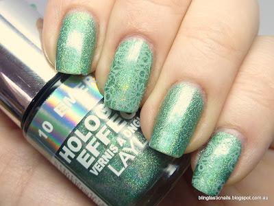 Layla Emerald Divine