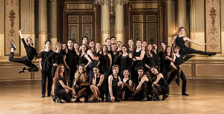Ballet de l'opéra national de Bordeaux saison 2018  2019.  Directeur de la danse Eric Quilleré