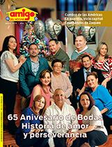 Revista Amigo del Hogar