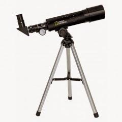 TELESCOPIO PER BAMBINI 50 360 NATIONAL GEOGRAPHIC caratteristiche prezzo giocattoli scientifici