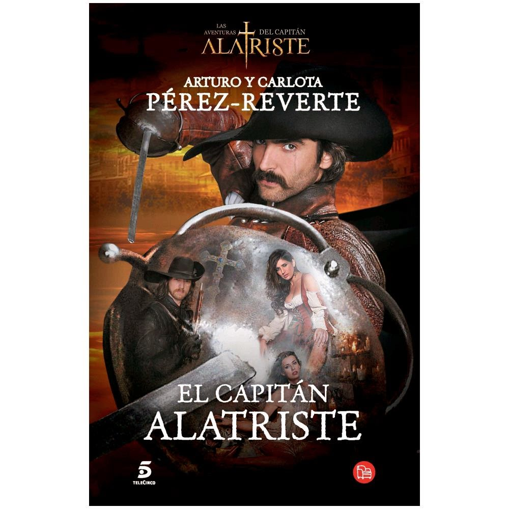 EL CAPITAN ALATRISTE EBOOK