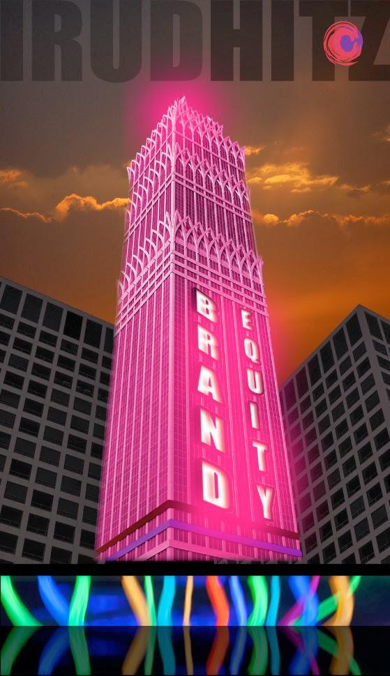 Imagen que refleja la importancia del Brand Equity o capital de marca.