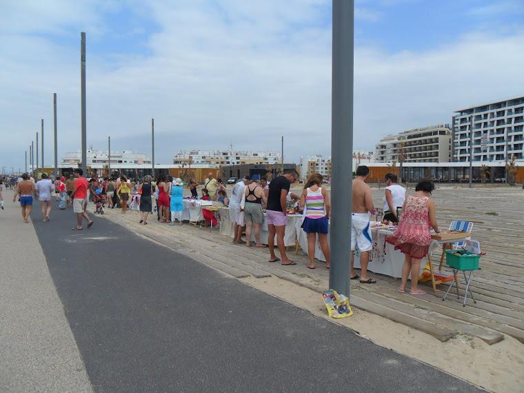 Artes na Praia