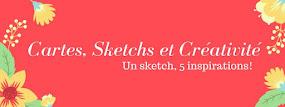 Cours en ligne Cartes, Sketchs et Créativité