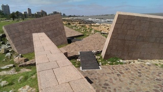 Montevideo and Jewish Heritage tour
