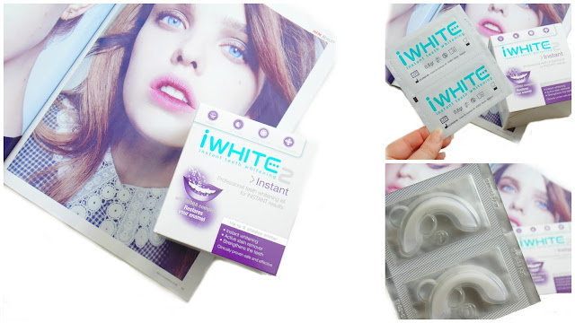 iWhite 2 Teeth Whitening Kit
