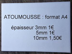 Atoumousse