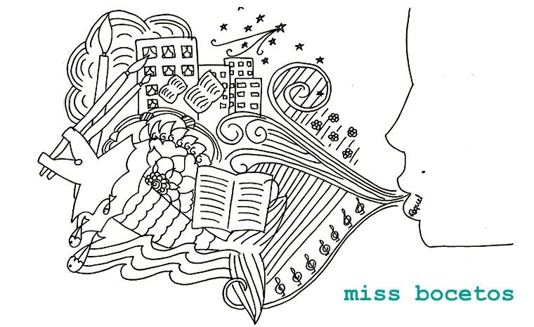 Miss Bocetos