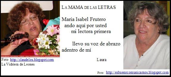 María Isabel Frutero