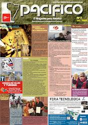 Revista Pacífico Nº 7 A