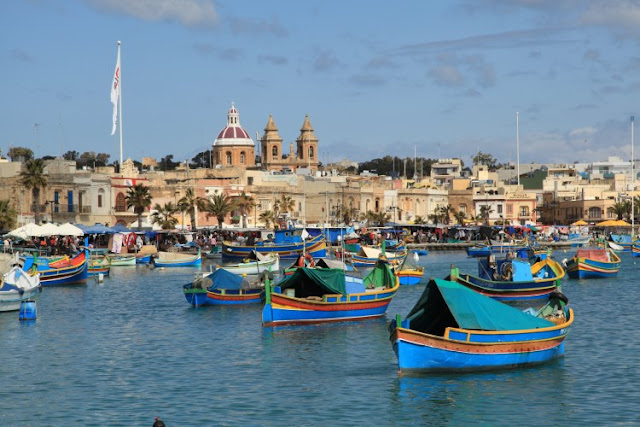 Tourist Attractions in Malta