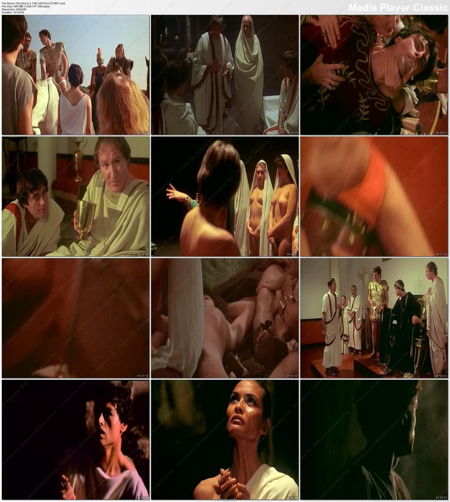 Caligola la storia mai raccontata 1982 9