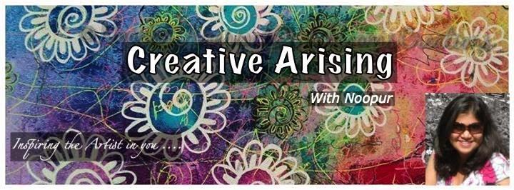 Creative Arising