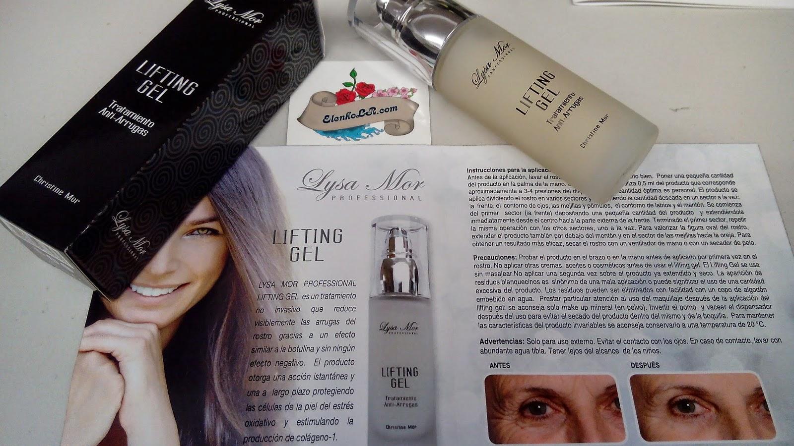 cremas en el blog de moda y belleza elenkolr