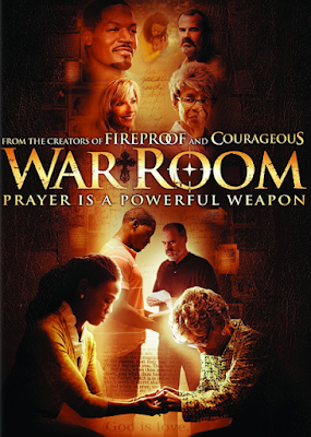 War Room [2015] FINAL [NTSC/DVDR] Ingles, Español Latino 1