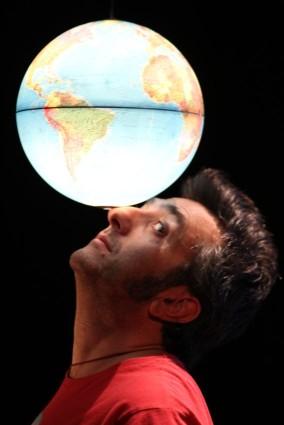 Spettacoli teatrali d'estate a Milano: Teatro Libero, Fatemi Spazio dal 26 al 29 luglio