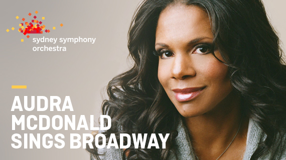 Audra McDonald at the ballet