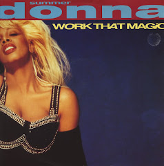 Work That Magic (CD Single)-1991
