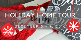 Holiday Home Tours 2016