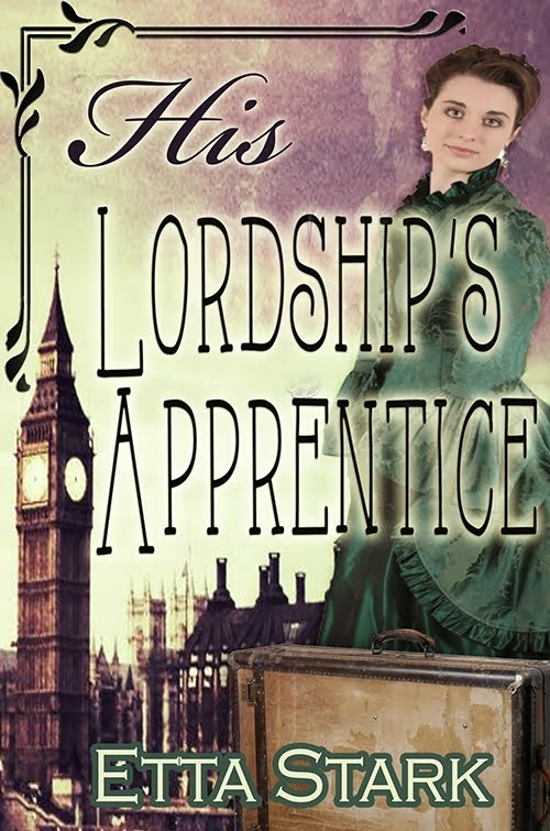 His Lordship's Apprentice
