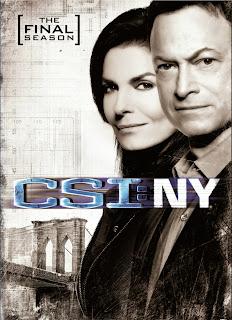 Ver CSI: Nueva York 9×07 Gratis Online