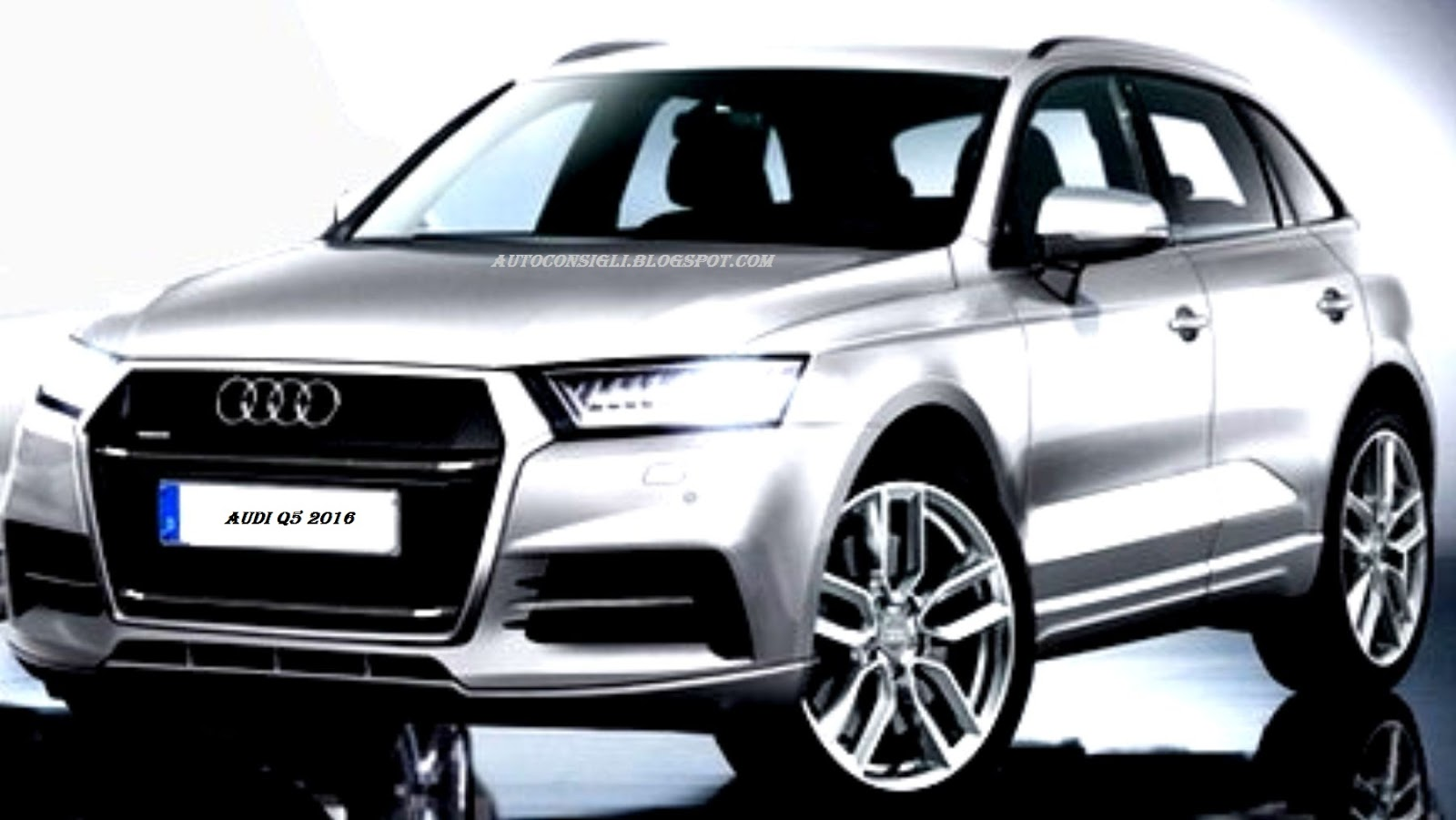 2017 audi q5 changes release date 2 release date price and specs. Black Bedroom Furniture Sets. Home Design Ideas
