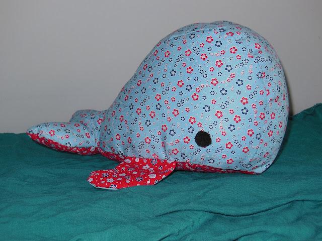 walvis naaien
