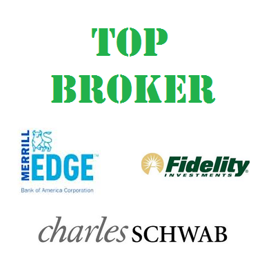 Best online brokerage etf