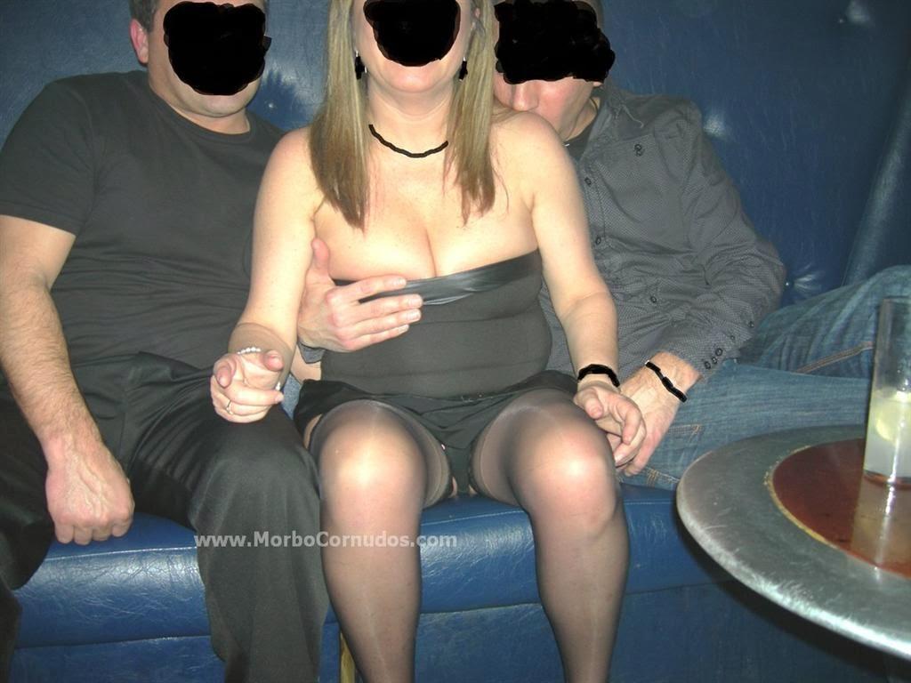 Pelcula porno: la puta esposa del millonario - Zorras