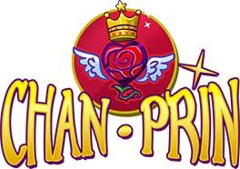 Chan Prin, el videojuego