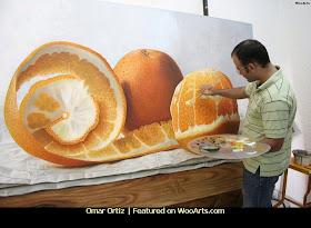الفن المقنع يجعلك الرسمة حقيقة 2.jpg